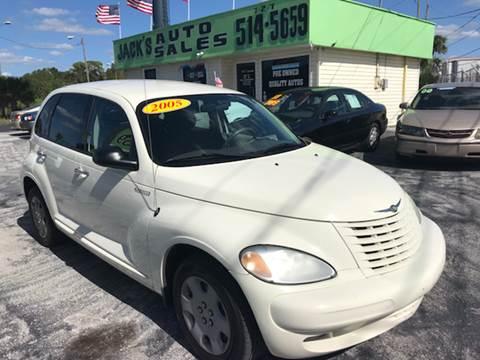 2005 Chrysler PT Cruiser for sale in Port Richey, FL
