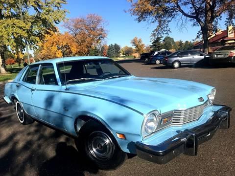 1974 Mercury Comet for sale in Englewood, CO