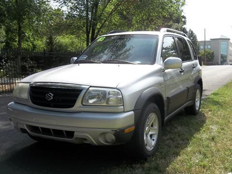 2003 Suzuki Grand Vitara for sale in Englewood, CO