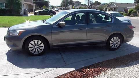 Honda San Jose >> Honda For Sale In San Jose Ca Imports Auto Center