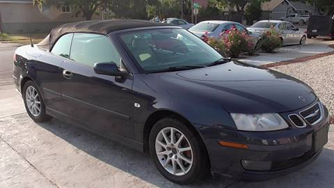 2004 Saab 9-3 for sale in San Jose, CA