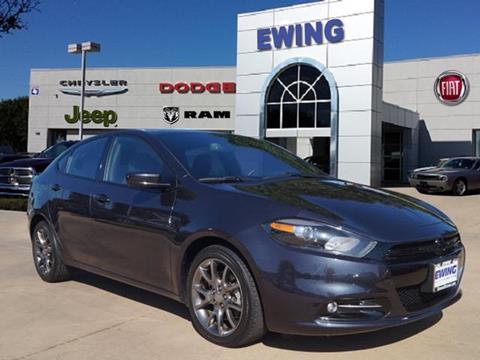 2014 Dodge Dart for sale in Arlington, TX