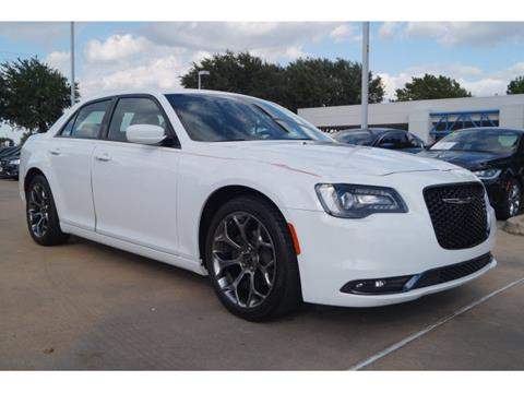 2016 Chrysler 300 for sale in Arlington, TX