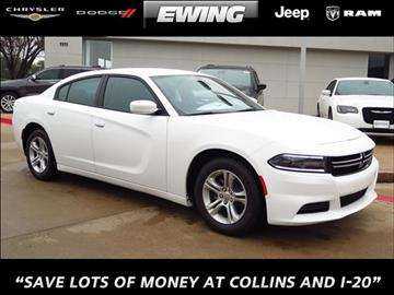2017 Dodge Charger for sale in Arlington, TX