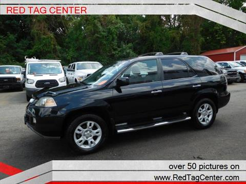 2004 Acura MDX for sale in Capitol Heights, MD