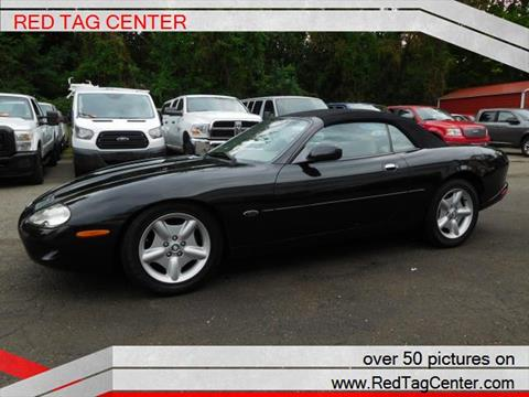 1998 Jaguar XK-Series for sale in Capitol Heights, MD