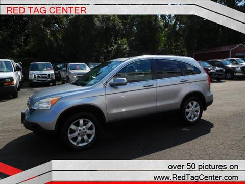 2008 Honda CR-V for sale in Capitol Heights, MD