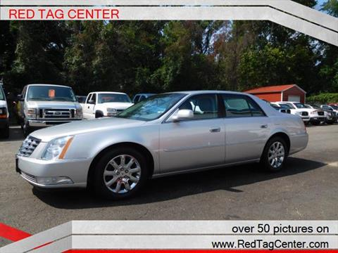 2009 Cadillac DTS for sale in Capitol Heights, MD