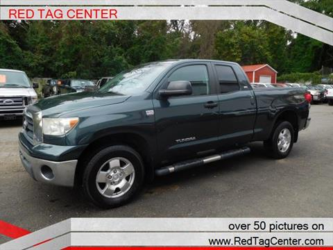 2007 Toyota Tundra for sale in Capitol Heights, MD