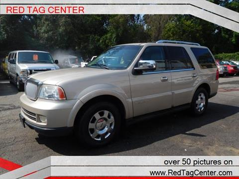 2006 Lincoln Navigator for sale in Capitol Heights, MD