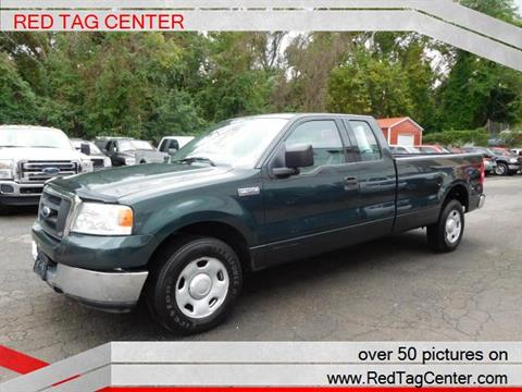 2004 Ford F-150 for sale in Capitol Heights, MD