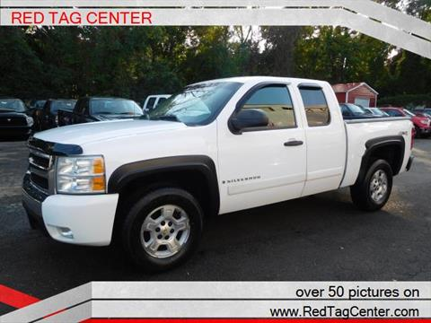 2008 Chevrolet Silverado 1500 for sale in Capitol Heights, MD
