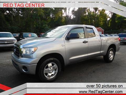 2008 Toyota Tundra for sale in Capitol Heights, MD