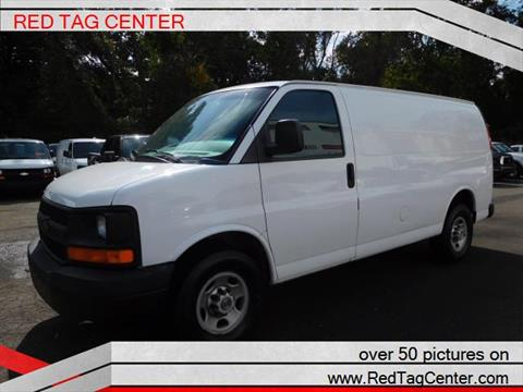 2005 Chevrolet Express Cargo for sale in Capitol Heights, MD