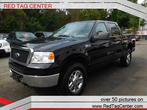 2008 Ford F-150 for sale in Capitol Heights, MD