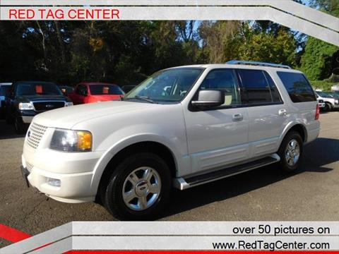 2006 Ford Expedition for sale in Capitol Heights, MD
