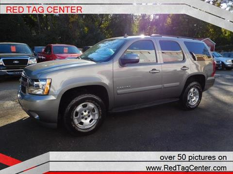 2007 Chevrolet Tahoe for sale in Capitol Heights, MD