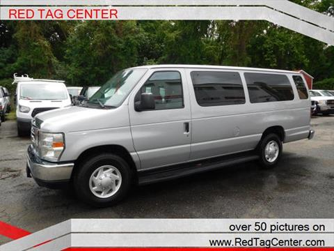 2009 Ford E-Series Wagon for sale in Capitol Heights, MD