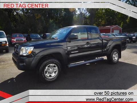 2007 Toyota Tacoma for sale in Capitol Heights, MD
