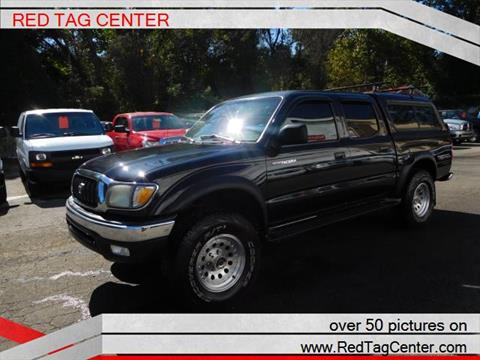 2004 Toyota Tacoma for sale in Capitol Heights, MD