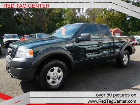 2007 Ford F-150 for sale in Capitol Heights, MD