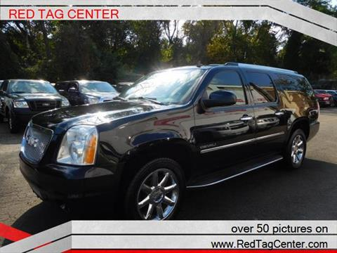 2010 GMC Yukon XL for sale in Capitol Heights, MD