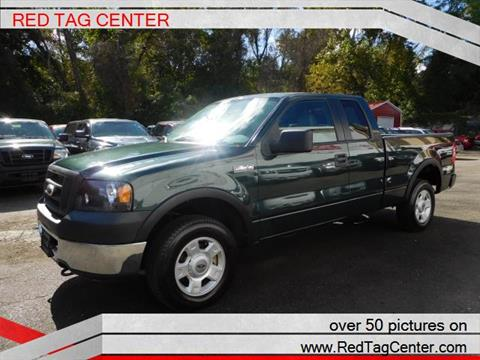 2006 Ford F-150 for sale in Capitol Heights, MD