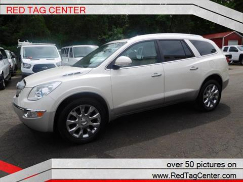 2010 Buick Enclave for sale in Capitol Heights, MD