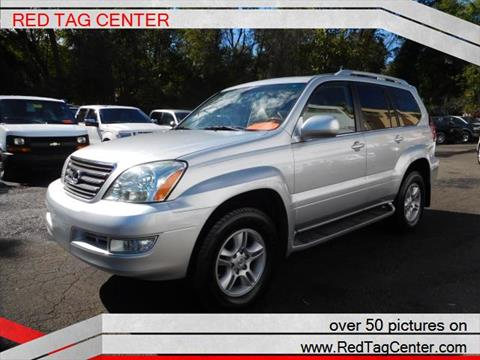 2007 Lexus GX 470 for sale in Capitol Heights, MD
