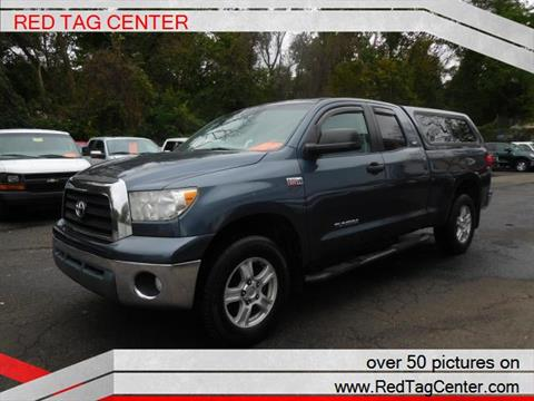 2009 Toyota Tundra for sale in Capitol Heights, MD