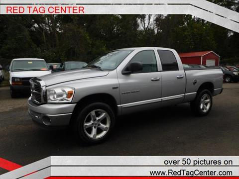 2007 Dodge Ram Pickup 1500 for sale in Capitol Heights, MD