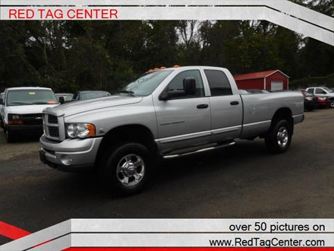 2004 Dodge Ram Pickup 3500 for sale in Capitol Heights, MD