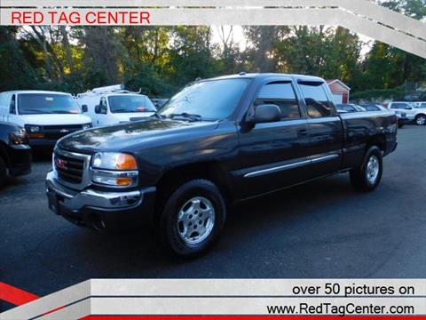 2004 GMC Sierra 1500 for sale in Capitol Heights, MD