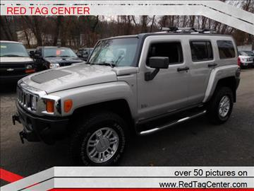 2007 HUMMER H3 for sale in Capitol Heights, MD