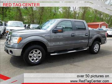 2009 Ford F-150 for sale in Capitol Heights, MD