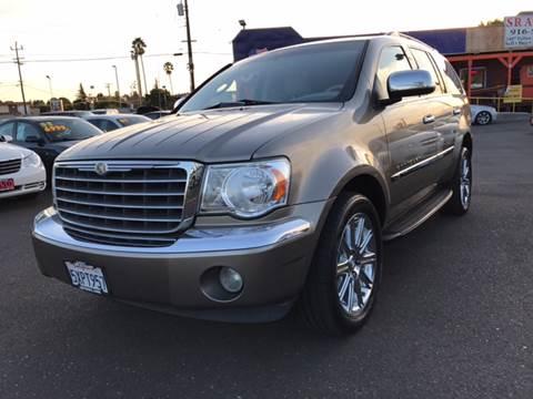 2007 Chrysler Aspen for sale in Sacramento, CA