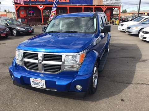 2007 Dodge Nitro for sale in Sacramento, CA