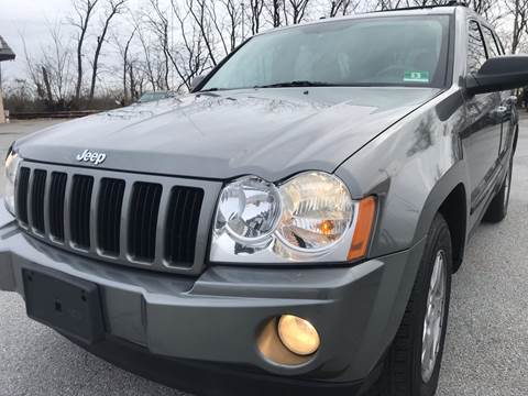 2007 Jeep Grand Cherokee for sale in Wilmington, DE