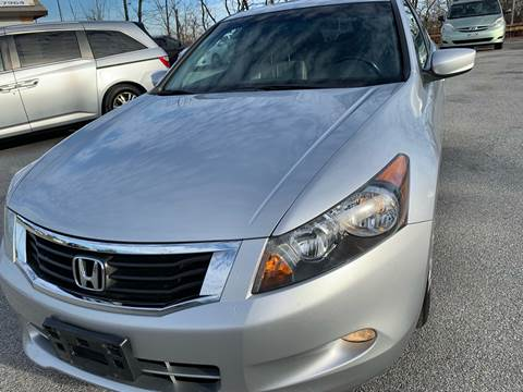 2009 Honda Accord for sale in New Castle, DE