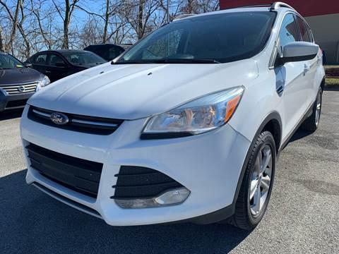 2013 Ford Escape for sale in New Castle, DE
