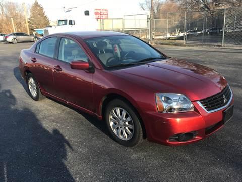 2009 Mitsubishi Galant for sale in Wilmington, DE