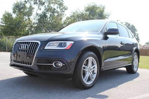 2013 Audi Q5 for sale in Wilmington, DE