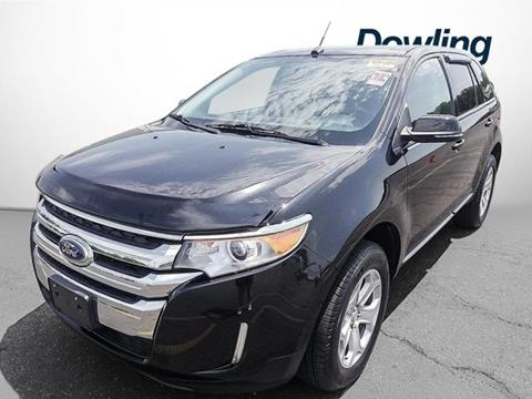 2014 Ford Edge for sale in Cheshire, CT