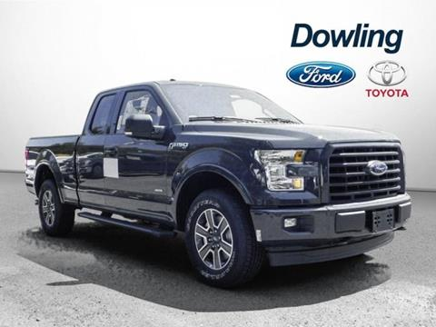 2017 Ford F-150 for sale in Cheshire CT