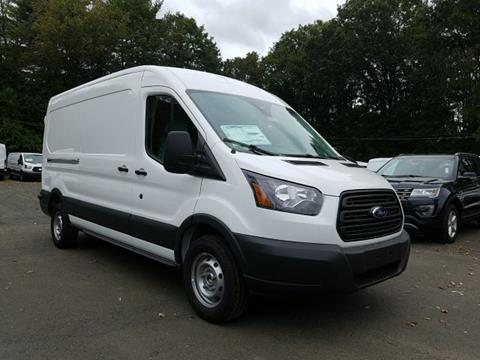 2017 Ford Transit Cargo for sale in Cheshire, CT