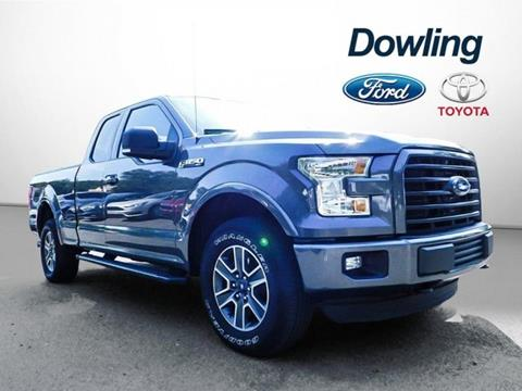 2015 Ford F-150 for sale in Cheshire, CT