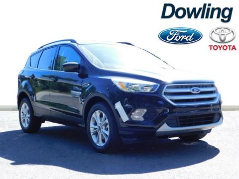 2018 Ford Escape for sale in Cheshire, CT