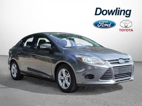 2014 Ford Focus for sale in Cheshire CT