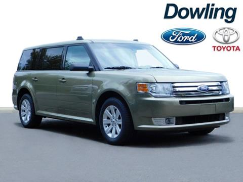 2012 Ford Flex for sale in Cheshire CT