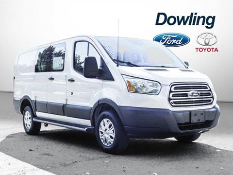 2016 Ford Transit Cargo for sale in Cheshire, CT